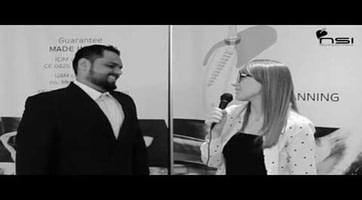 Interview of Dr Sajid Sadik Kantharia